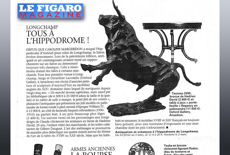 Figaro Magazine - 2006